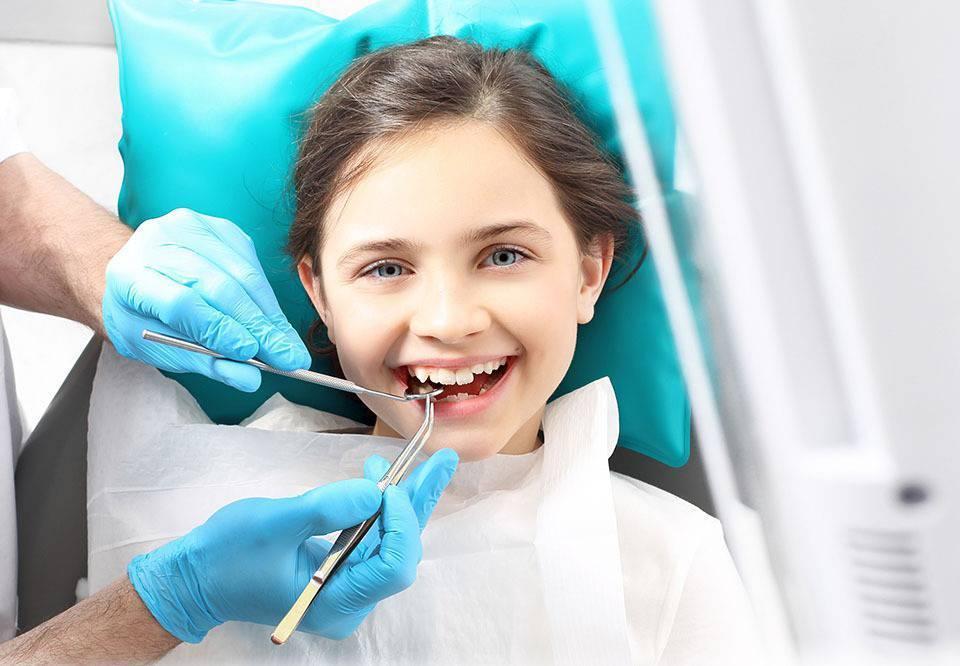 Лечение пульпита молочных зубов: диагностика, причины, стоимость