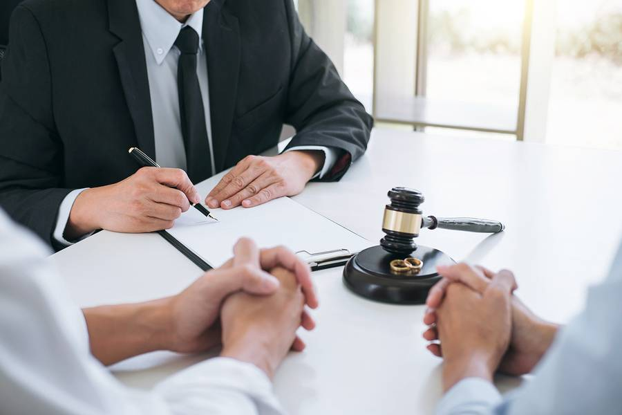 Юрист по семейным делам в москве