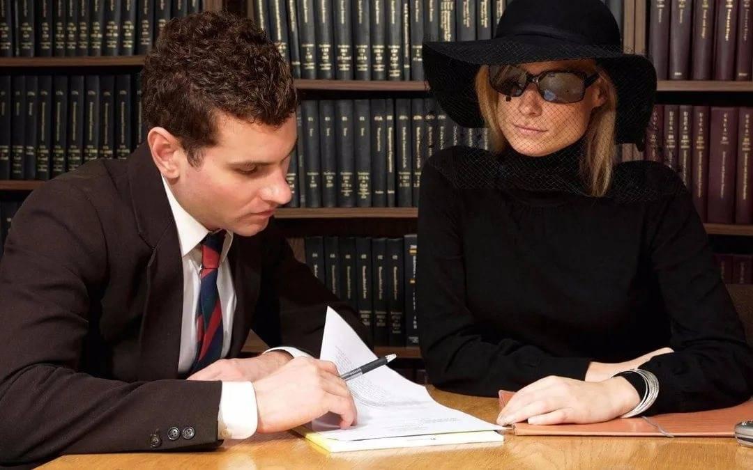 Семейные юристы в москве
