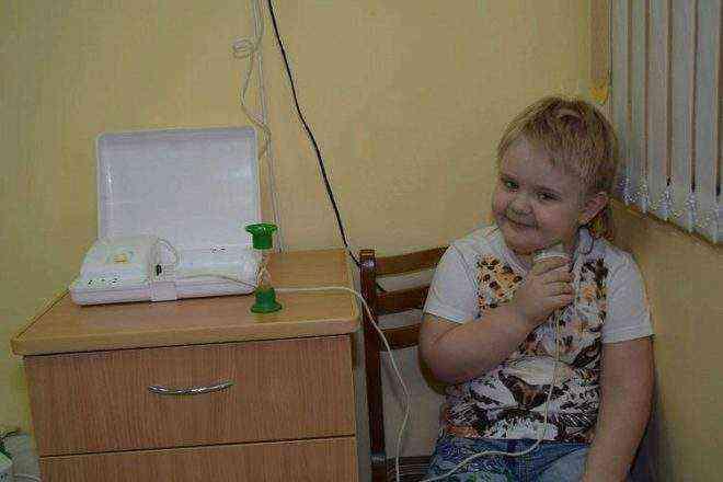 Детские санатории крыма с лечением органов дыхания у детей