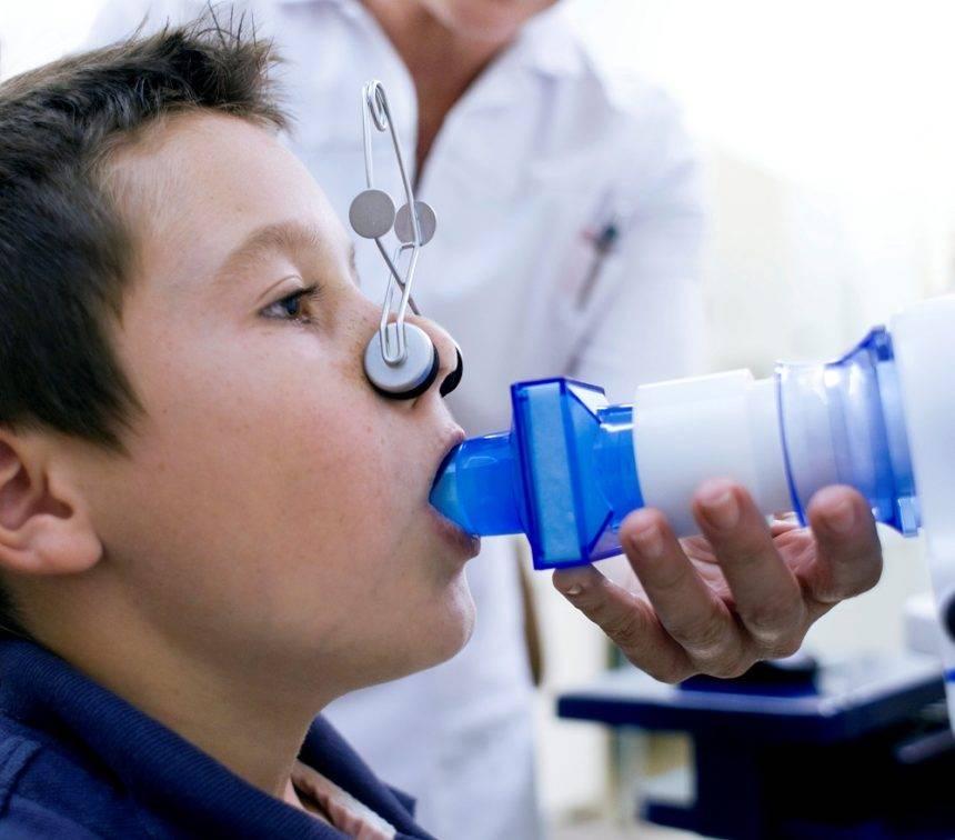 Санатории для лечения бронхиальной астмы взрослым в россии.