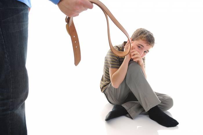 Наказание ребенка в доу: можно ли наказывать детей в детском саду?