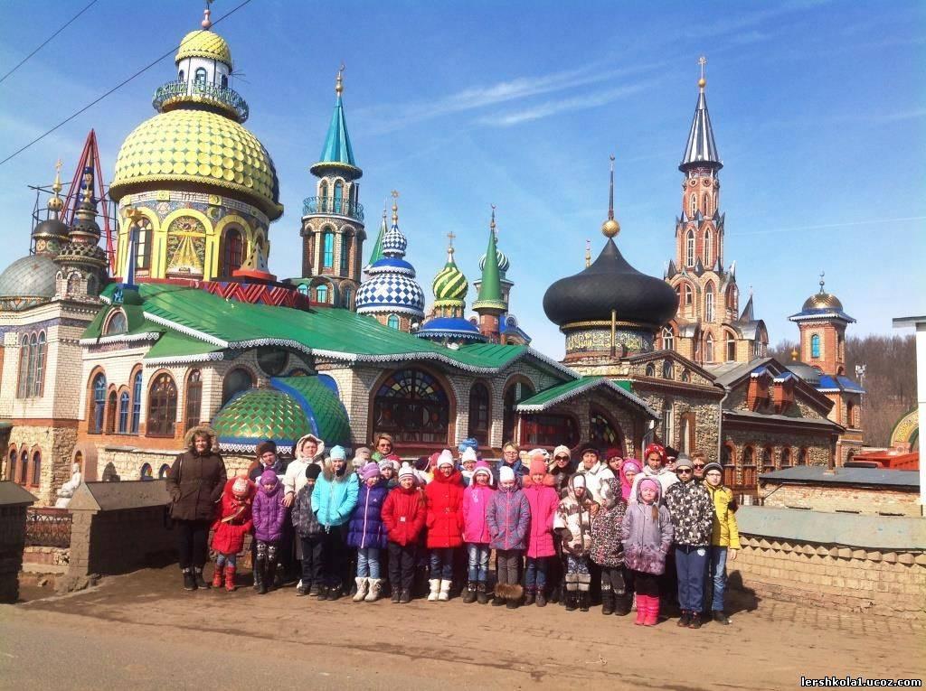 20 лучших экскурсий для школьников в москве - цены 2021, отзывы