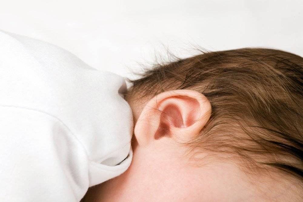 Шум и боль в ухе — причины, диагностика и лечение заложенности ушей