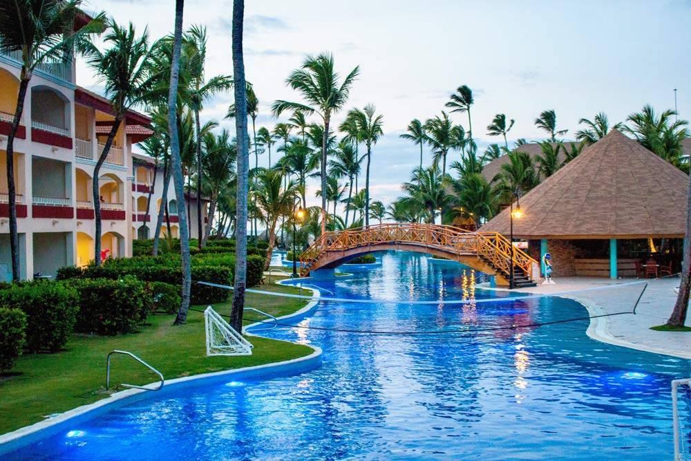Какой курорт выбрать в доминикане