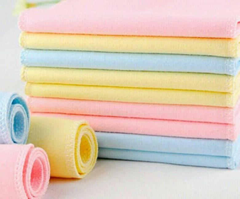 Сшить пеленки для новорожденных своими руками. какие пеленки нужно заготовить для новорожденного: размеры, ткань, назначение