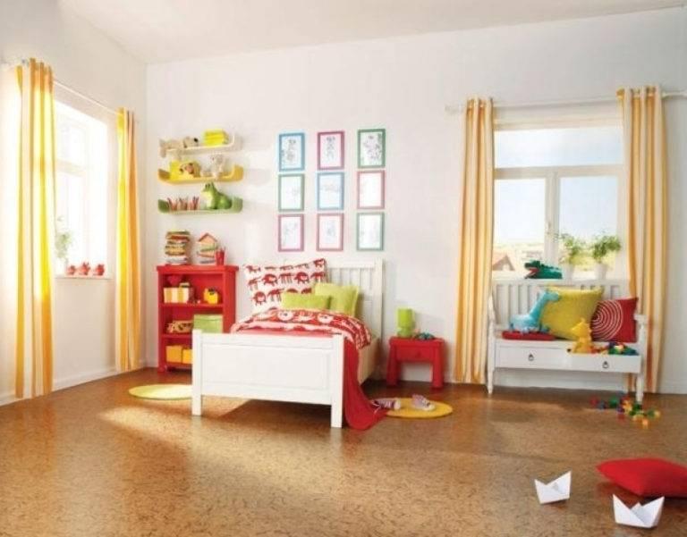 Детская комната в стиле минимализм - 50 фото и гид по дизайну
