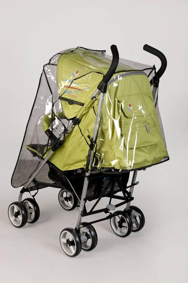 Как одевать дождевик на коляску? инструкция и советы на что обратить внимание.