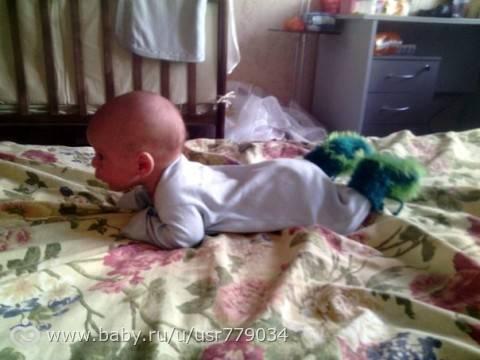 В 2,5 мес перестали держать голову лежа на животе - болталка для мамочек малышей до двух лет - страна мам