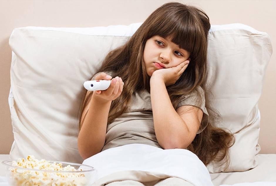 Ленивый ребенок: что делать с ленивыми детьми - причины лени - нealthнacks