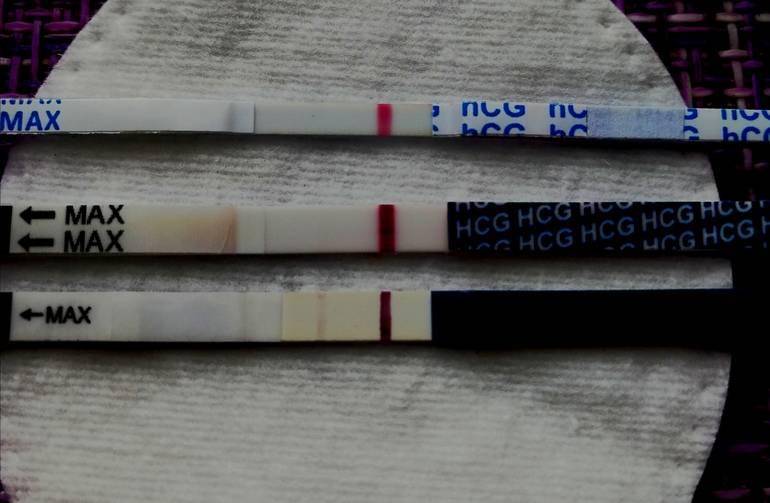 Тест отрицательный, а беременность есть: почему так бывает?