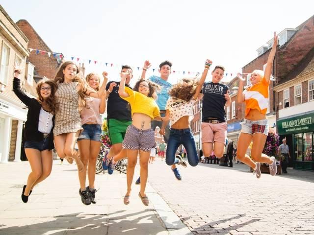 Обучение английскому языку на мальте: выбираем летние школы и курсы для подростков