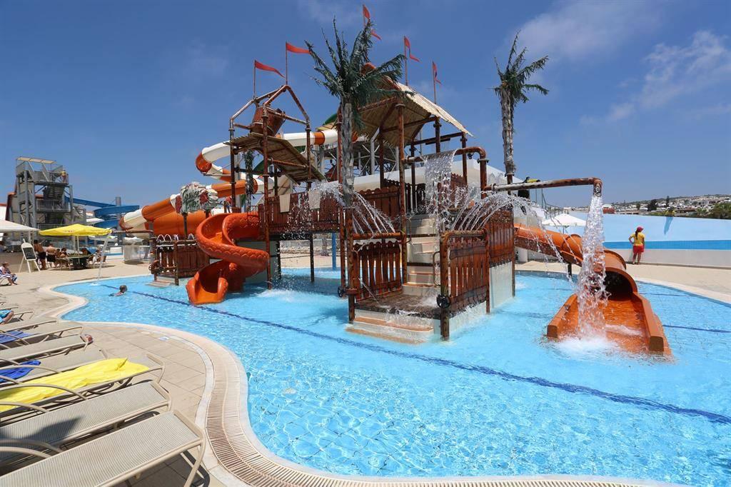 Отдых с детьми в айя-напе на кипре, лучшие отели для отдыха с ребенком в айя-напе