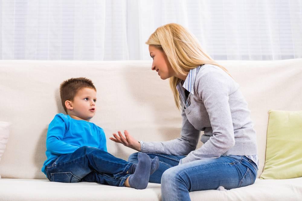 Особенности психологии воспитания детей до года