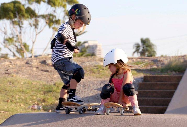 Как научиться кататься на скейте (для начинающих)