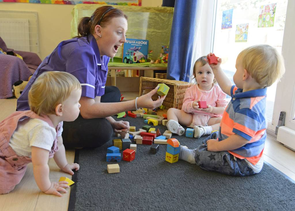 Развитие внимания у детей дошкольного возраста: особенности, игры и упражнения