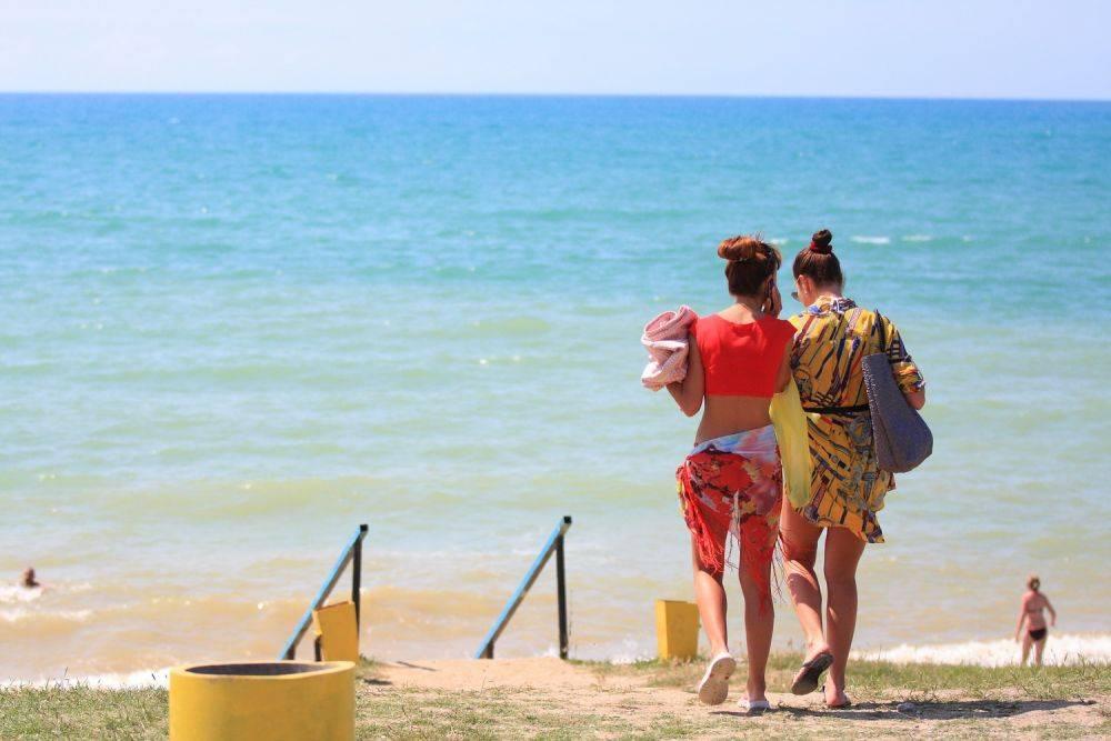 Лето 2021: куда недорого поехать на море