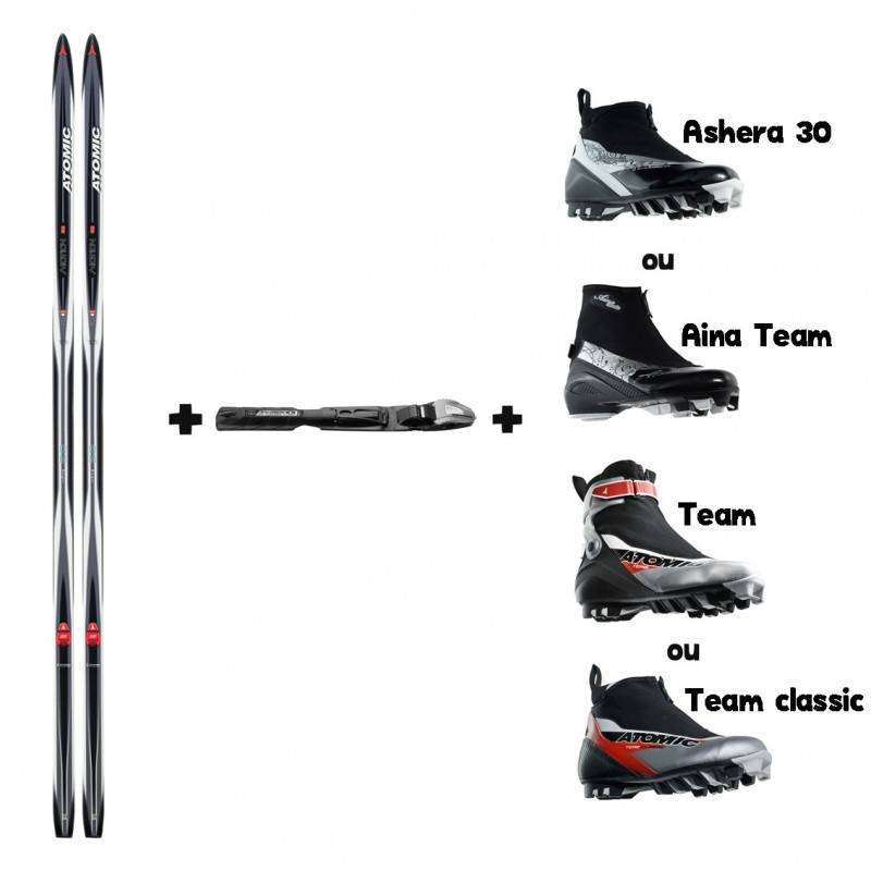 Как выбрать длину лыж по росту: подбираем размер правильно!