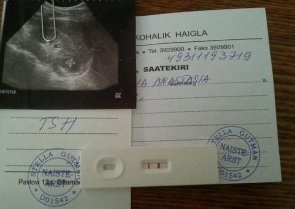 Когда и как встать на учет в женской консультации? постановка на учет при беременности