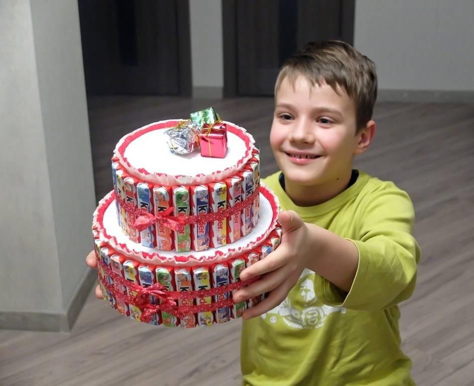154+ идеи что подарить ребенку на 9 лет (в примерах) и ещё варианты