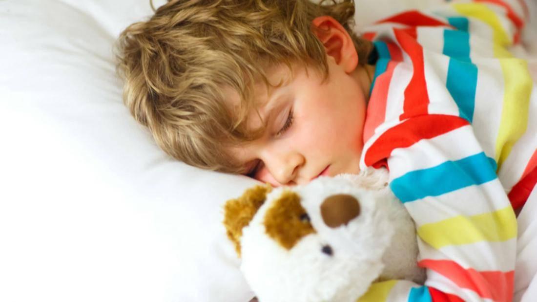 Как правильно спать, чтобы всегда высыпаться