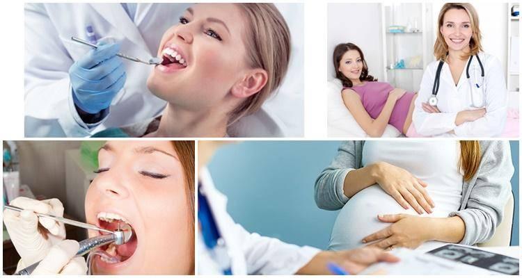 После стоматологического лечения: основные рекомендации