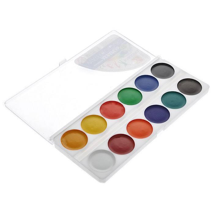 Акриловые краски для рисования: особенности выбора