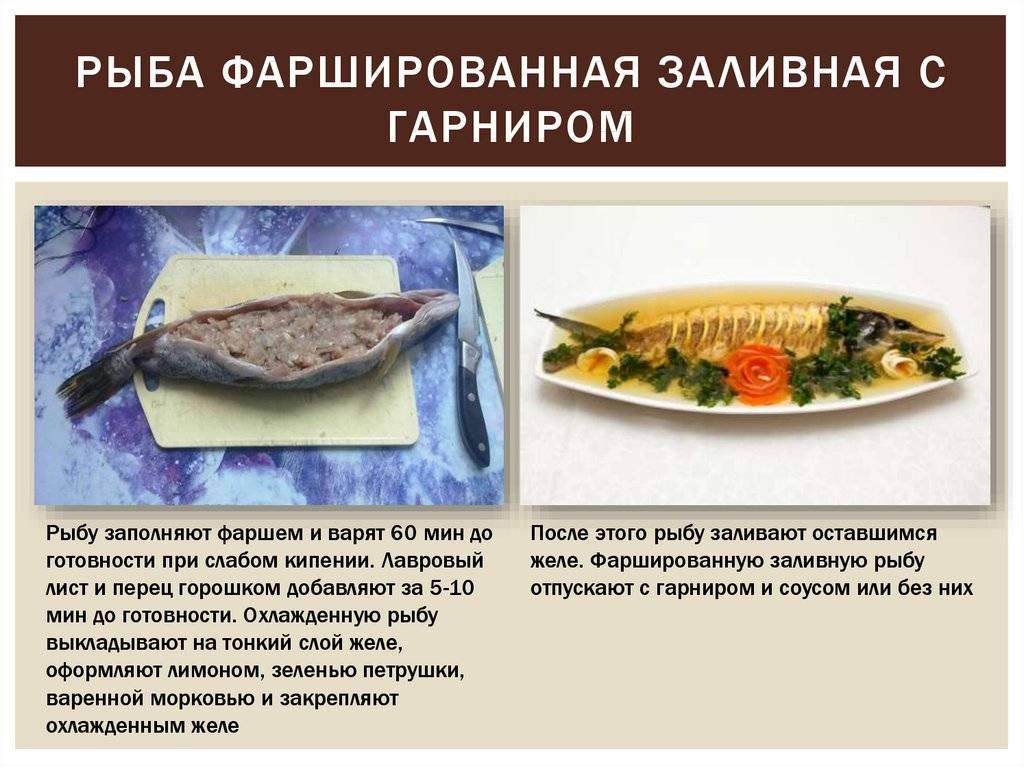 Как приготовить рыбу для ребенка: лучшие рецепты
