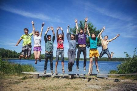 Летние детские лагеря в подмосковье, 2021