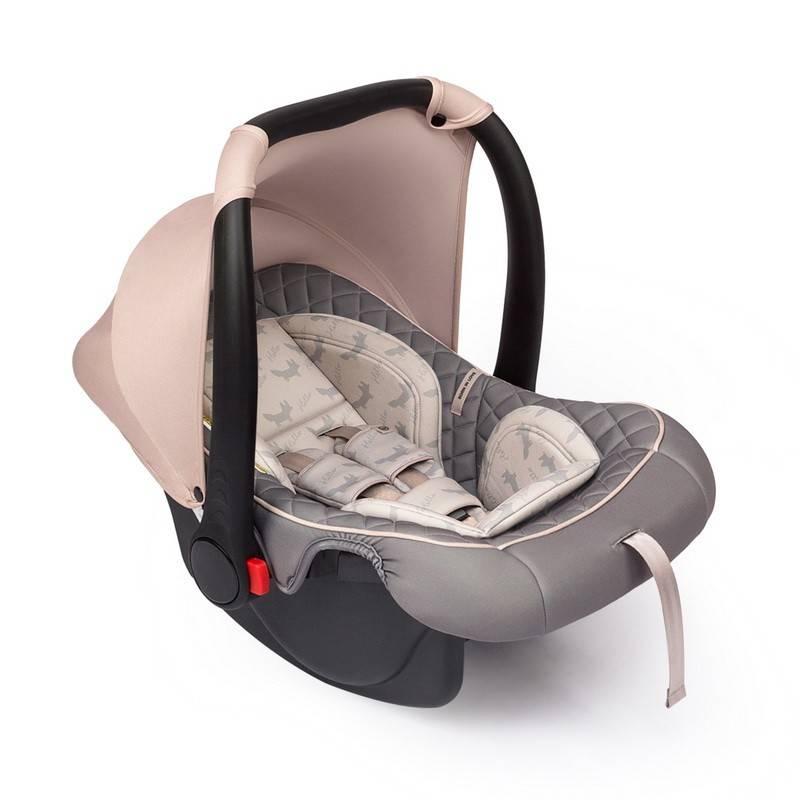 Как выбрать автокресло для новорожденного ребенка?