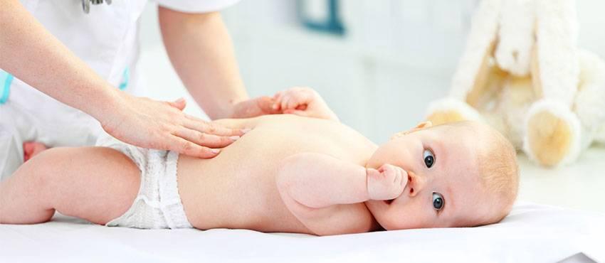 Бифилакт биота для профилактики дисбактериоза у детей