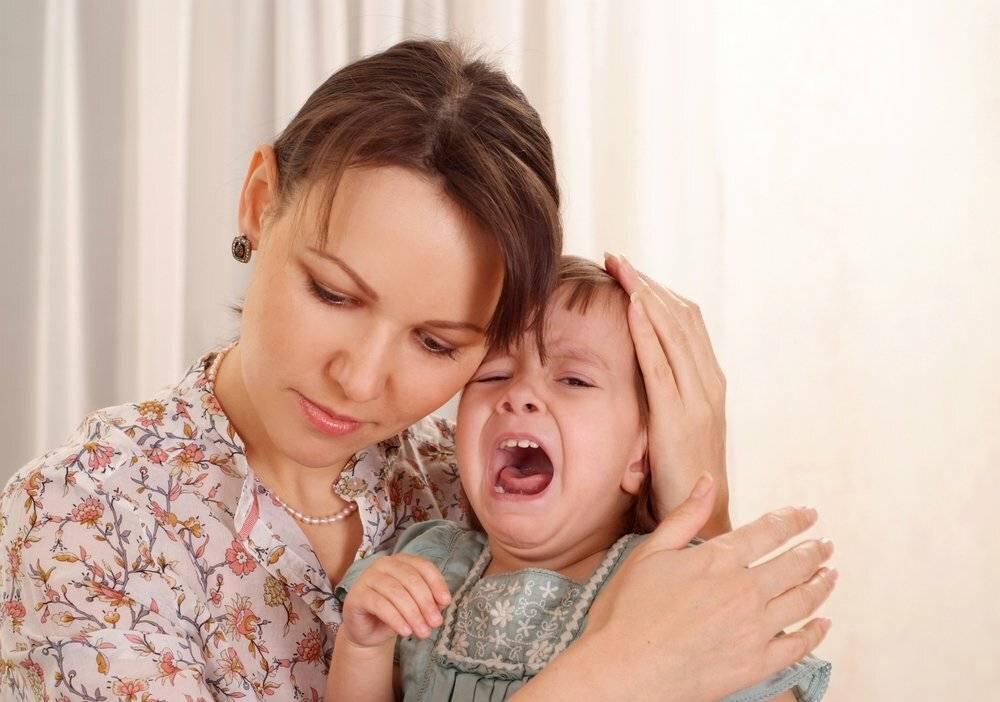Поведенческие и эмоциональные нарушения у детей