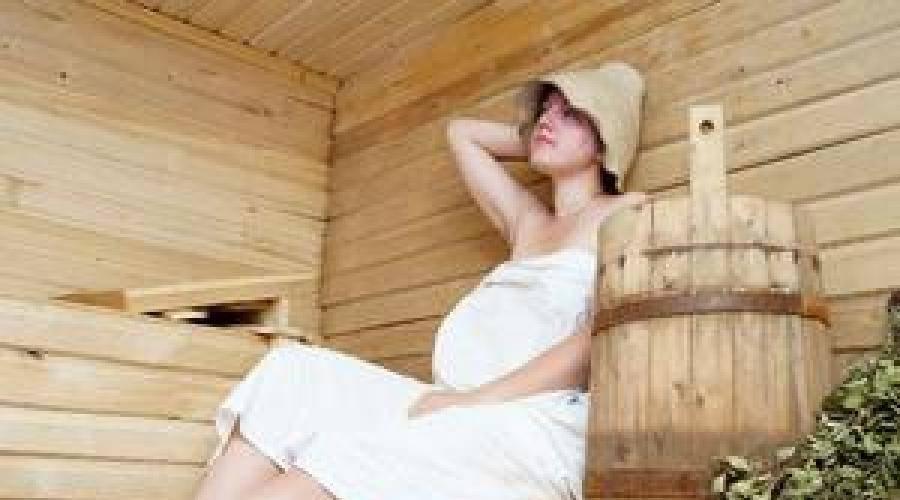 Можно ли кормящей маме ходить в баню? польза и вред бани для женщин