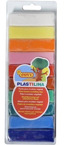Пластилин jovi: особенности выбора изделий мягкой консистенции из 8, 10 и 12 цветов, наборы весом 50 гр. и другие, отзывы