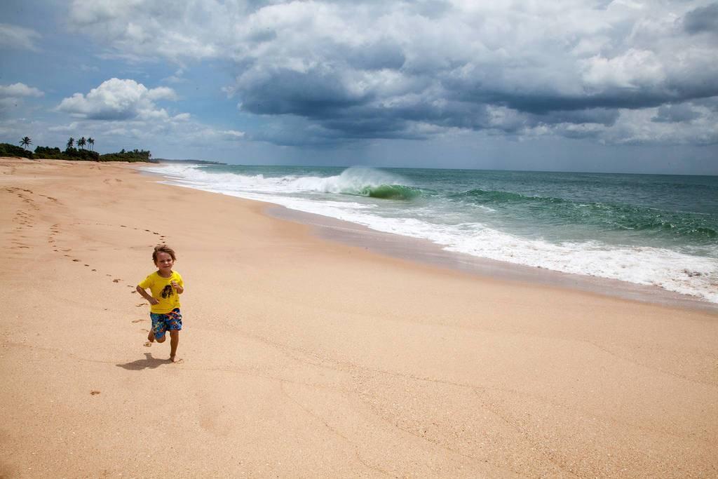20 стран, куда лучше поехать отдыхать с ребенком