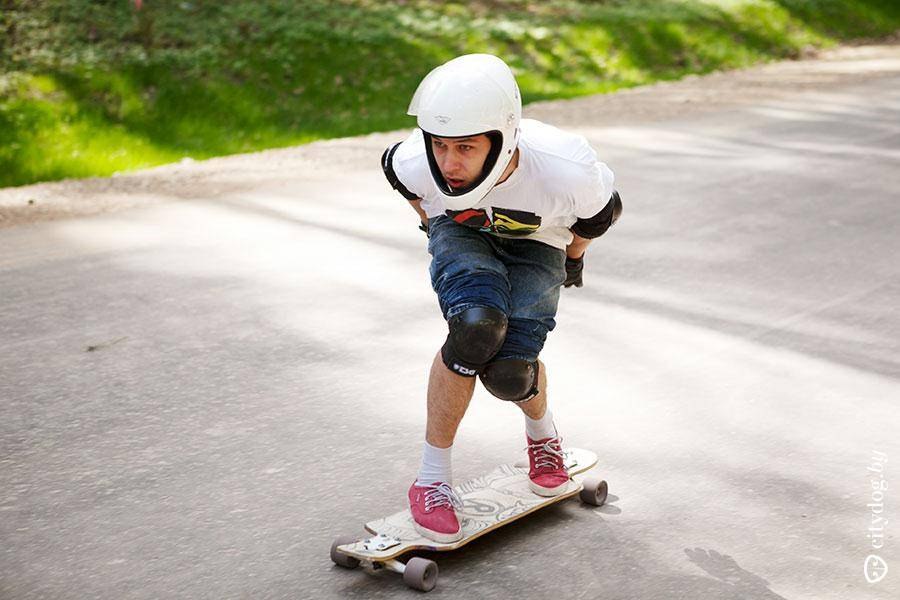 Скейтборд для начинающих детей с ранних лет