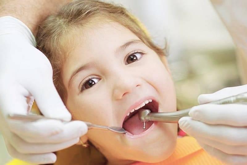 Кариес у детей от 1 года - кто виноват и что делать   лечение и профилактика   стоматологическая клиника дента
