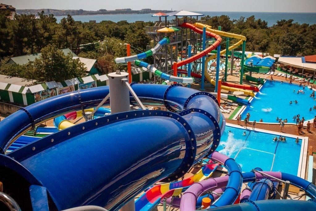 Отдых в геленджике: пляжи курорты, достоинства и недостатки