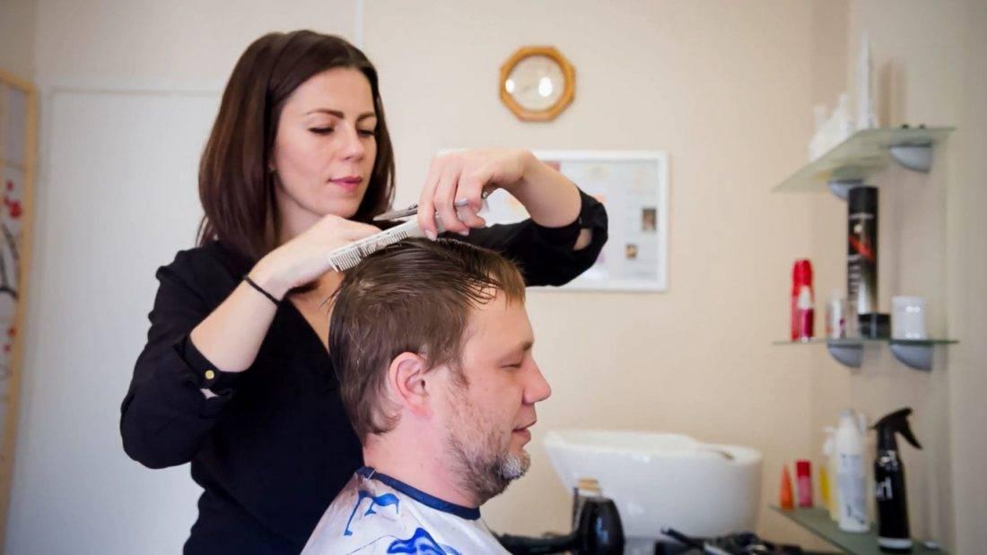 Можно ли беременным стричь волосы? мнение врачей, астрологов и церкви