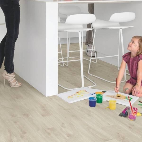 Какой ламинат в детскую выбрать – советы специалистов