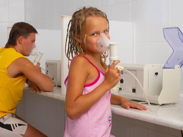 Бронхолегочные санатории крыма: лечение органов дыхания