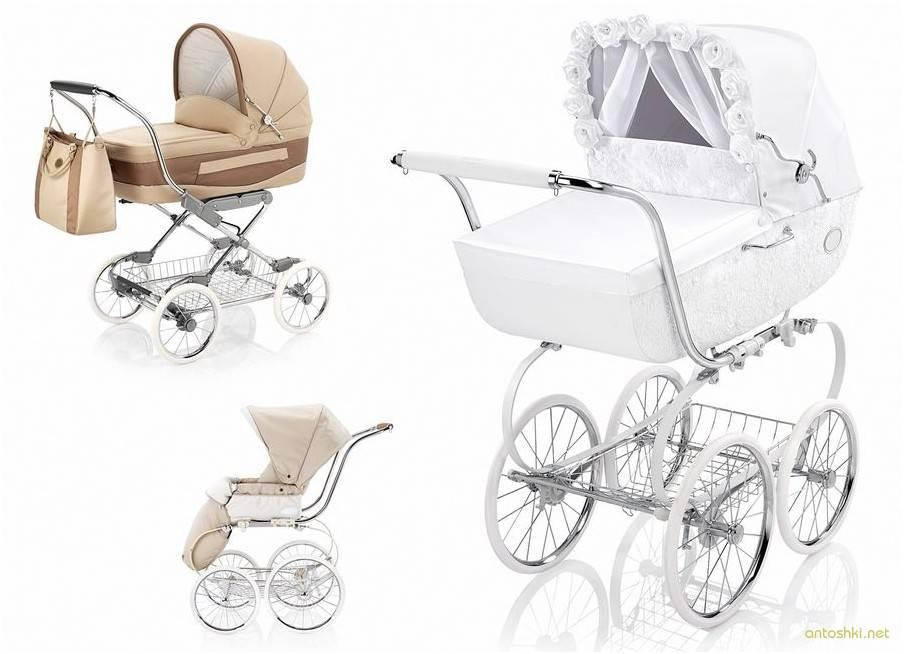Рейтинг лучших колясок для новорожденных за 2019-2020 годы