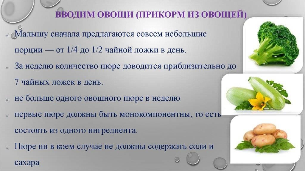 Картофельное пюре грудничку: рецепт и когда можно давать | ru-babyhealth