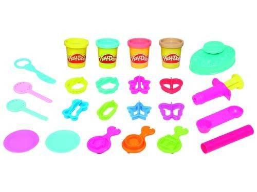 Почему так популярен пластилин play-doh и какой набор выбрать? - цветы жизни