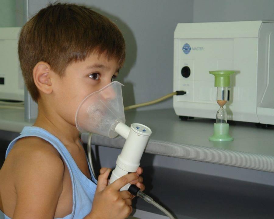 Программа диагностики и лечения лиц с заболеваниями органов дыхания