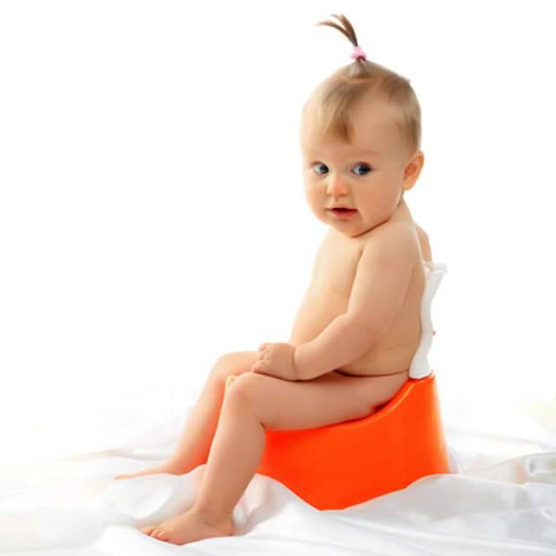 Во сколько месяцев обычно начинают сидеть девочки?