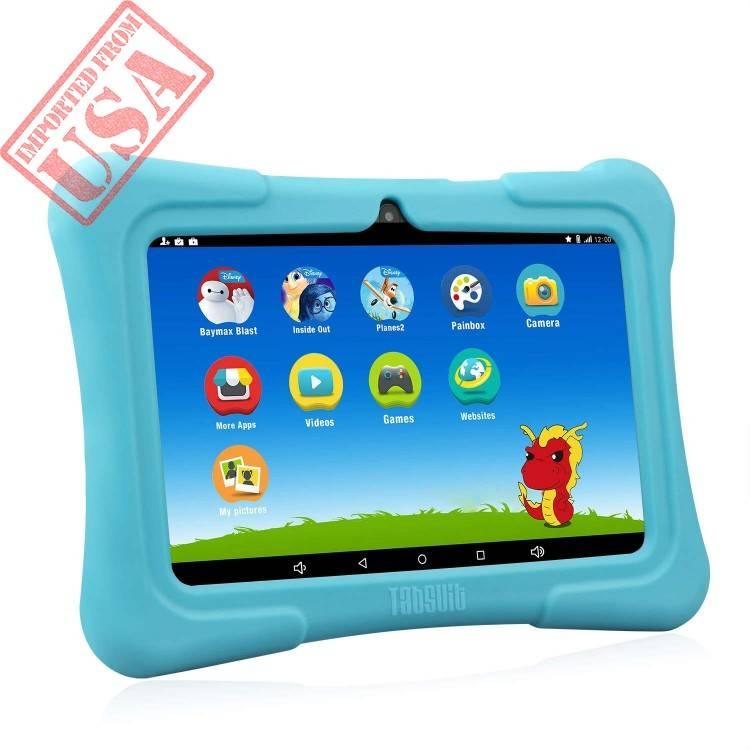 Самый лучший планшет для детей - какой купить ребенку