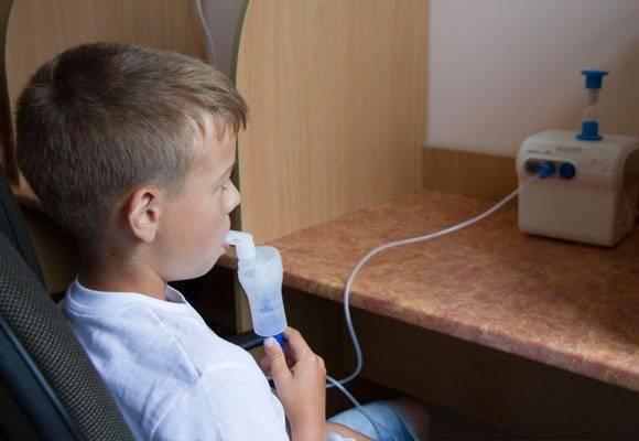 Лечение органов дыхания в крыму — санаторий утес
