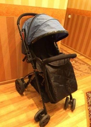 Топ 7 прогулочных колясок с перекидной ручкой: рейтинг лучших по отзывам родителей