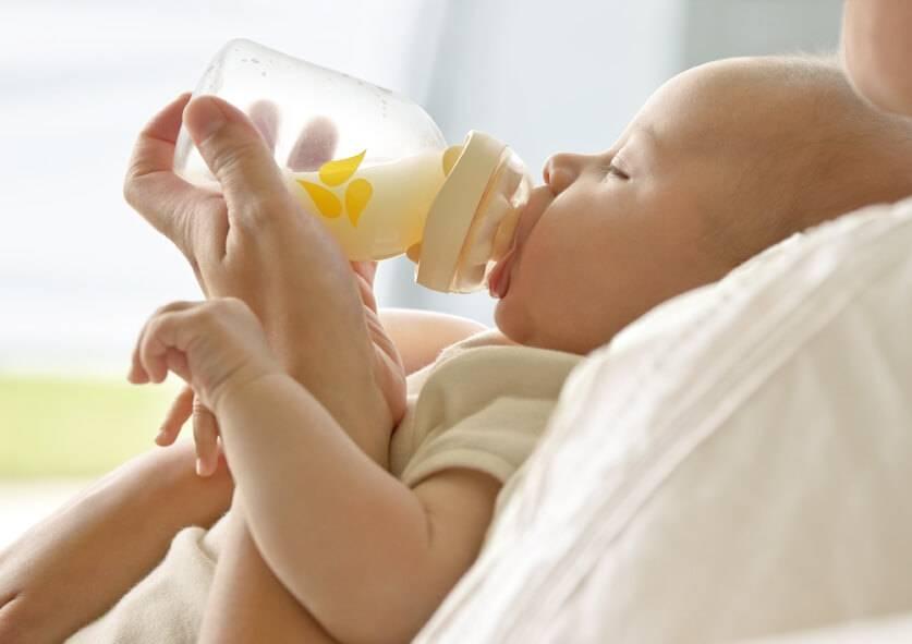 Смеси без соевого и молочного белка